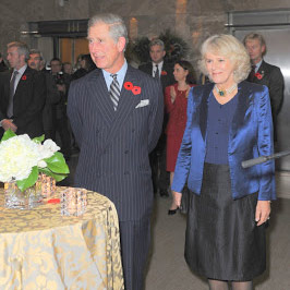 Daniel et Daniel served the Prince of Wales, Cabbagetown News Blog