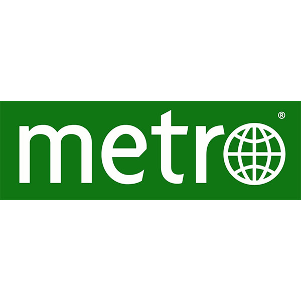 Parties for you and the Planet, Metro