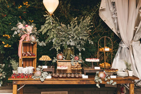 Wedding Catering in Toronto