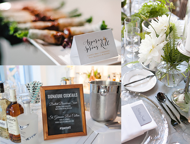 Toronto Wedding Catering Company