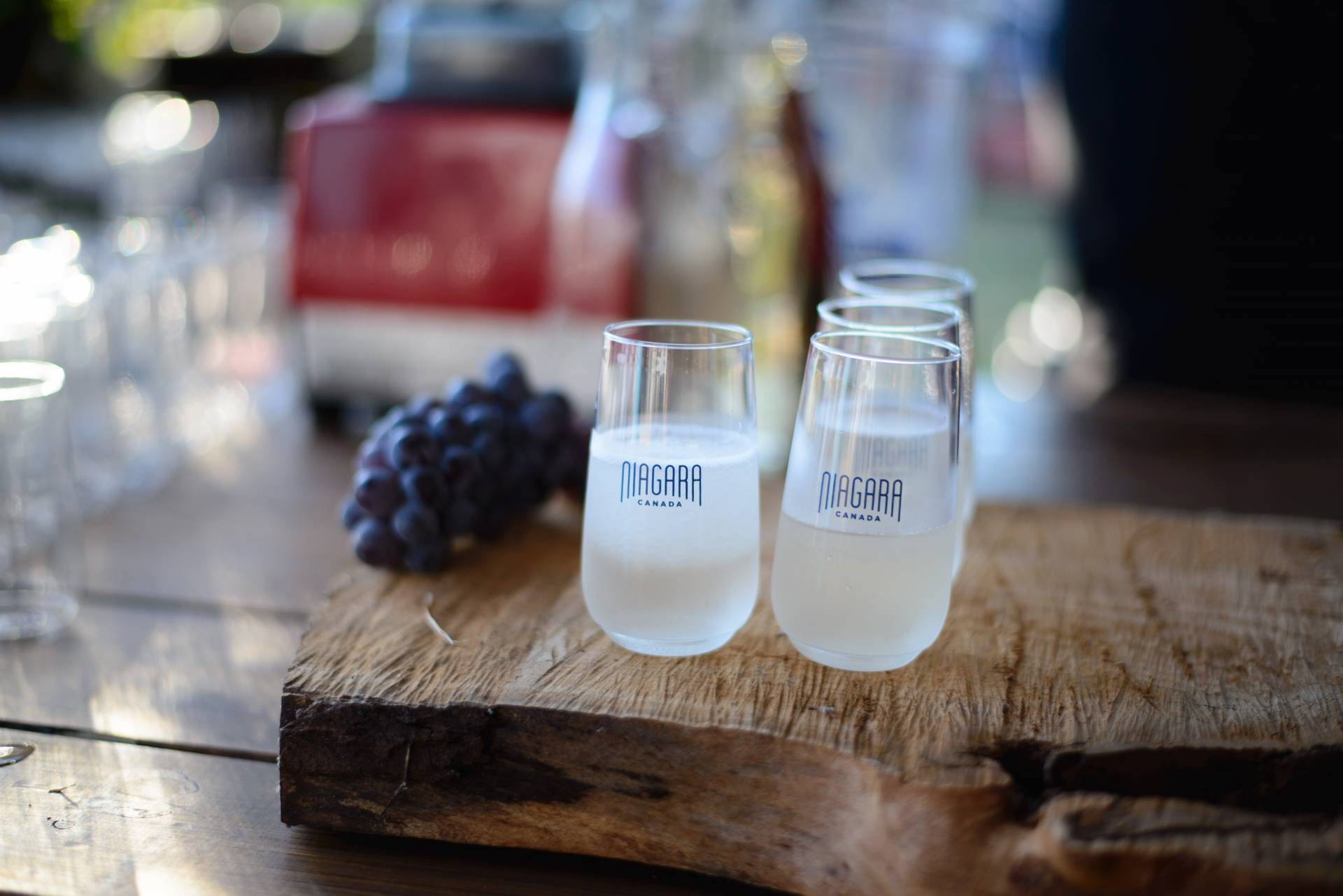 Iced Wine from Niagara by Daniel Et Daniel Catering & Event Planning in Toronto