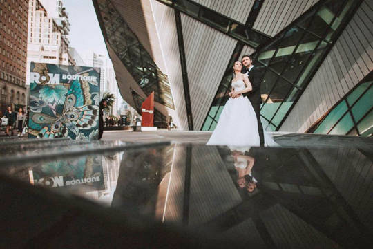 Wedding Event Planning Collaboration
