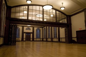 Currie Hall, National Ballet School
