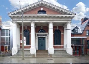 Currie Hall