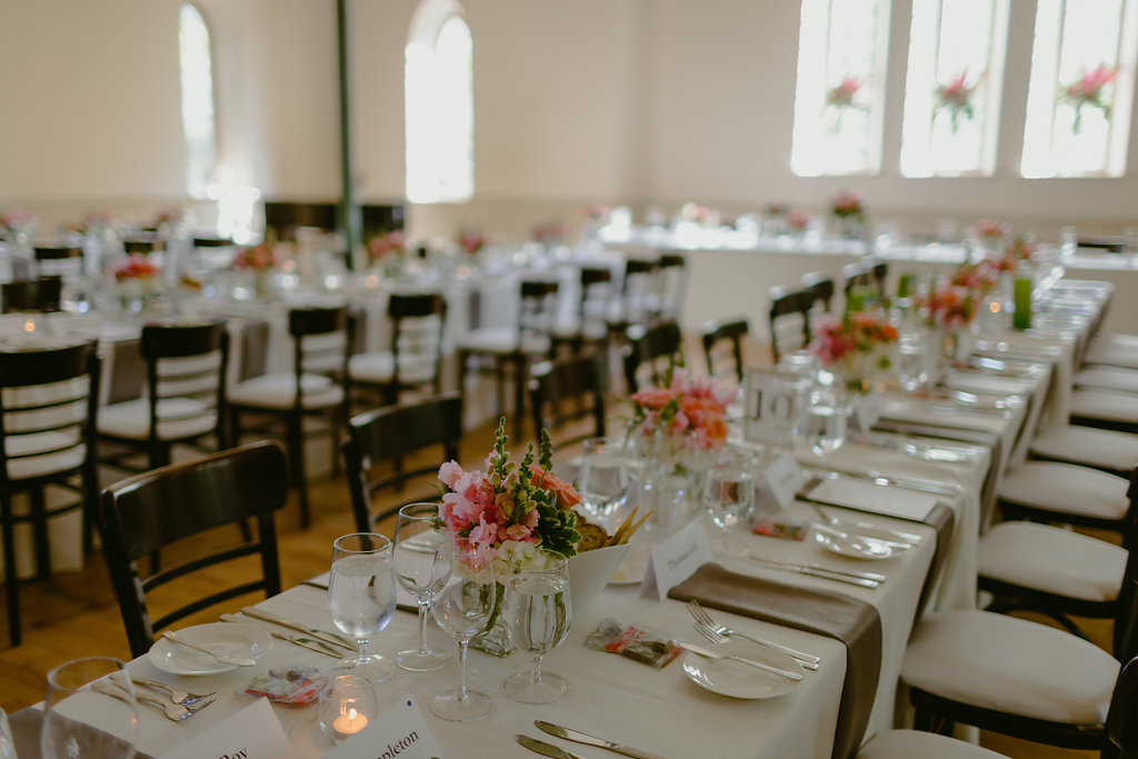 Wedding Catering, Toronto Wedding Venue, Enoch Turner Schoolhouse