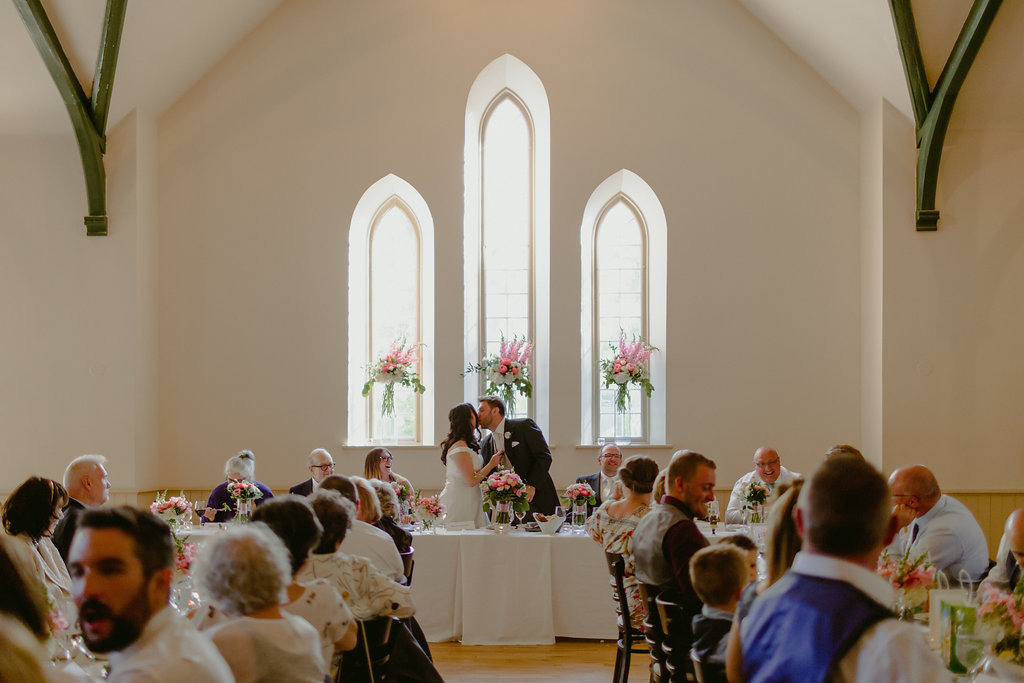 Wedding Catering, Enoch Turner Schoolhouse, Wedding Venue Toronto