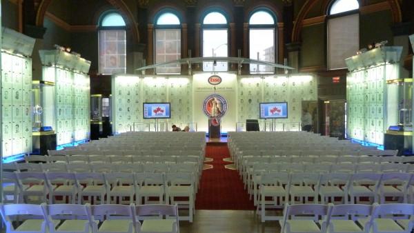 event venues in toronto
