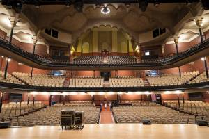 Massey Hall, Toronto Venue, Downtown Toronto
