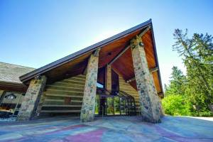 McMichael Gallery, Wedding Venue, Corporate Event Space