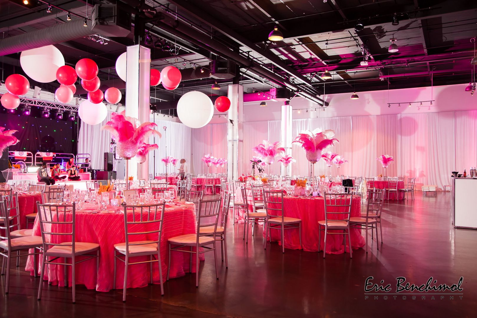 event spaces toronto