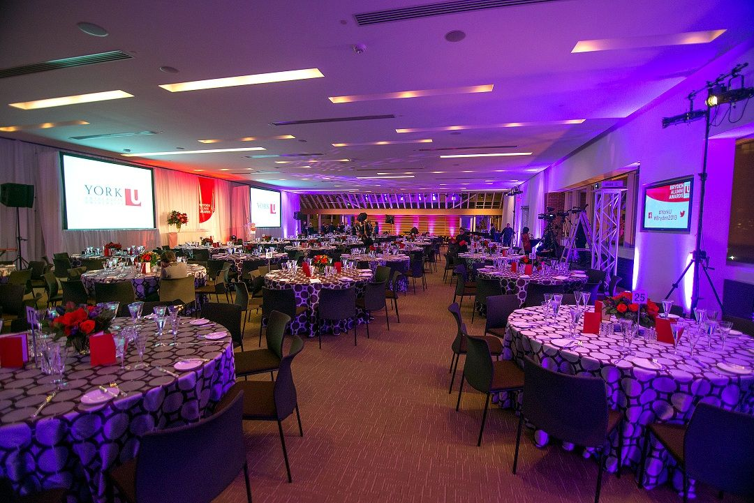 Catering venues in toronto autos post for Design consultant jobs toronto