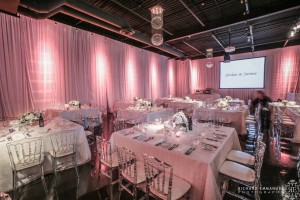 event spaces in toronto