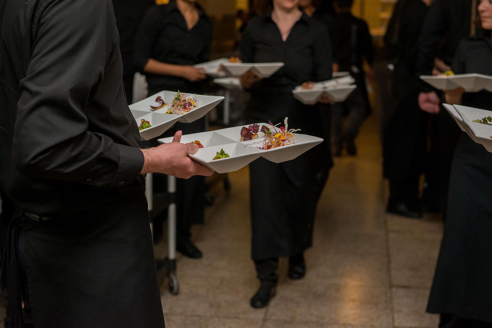 toronto catering companies