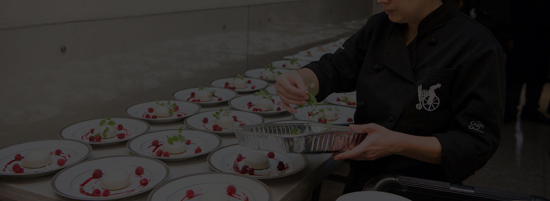 caterers toronto