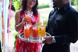 Event Catering, Beverage Service