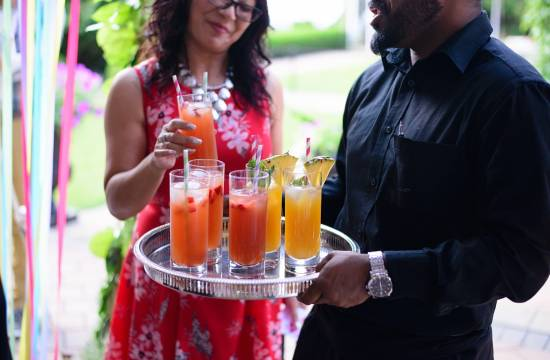 Private Event Planning in Toronto