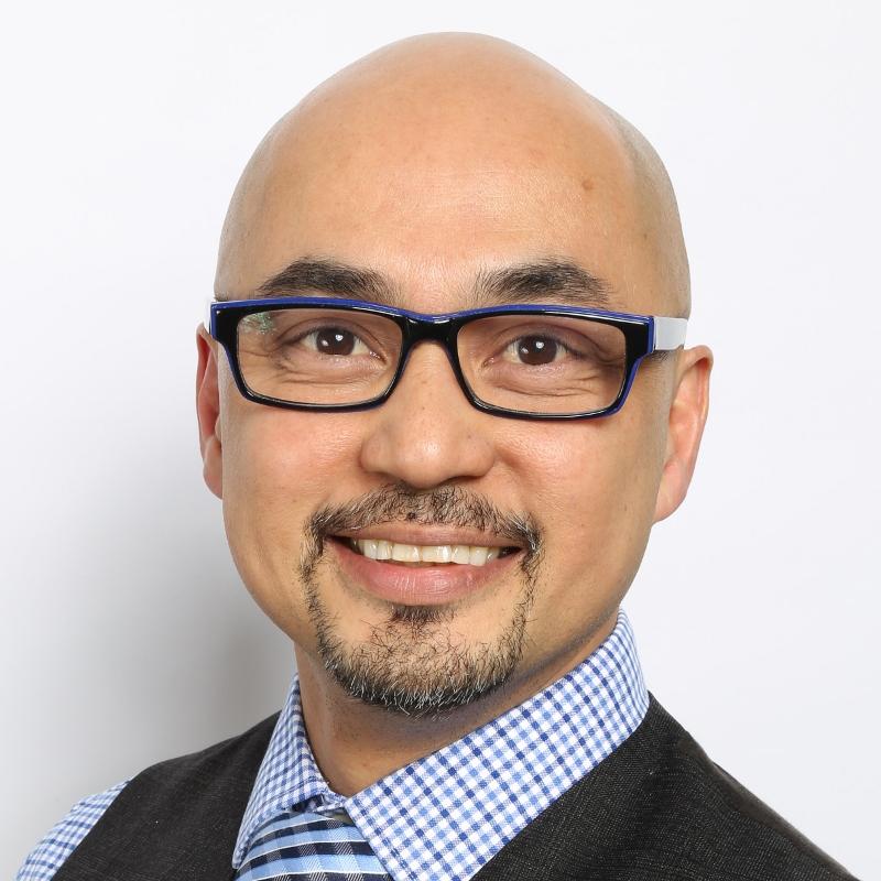Toronto Event Planner Pierre Valcarcel