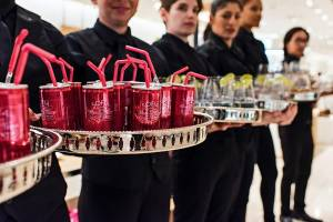 Toronto Catering Beverage Service