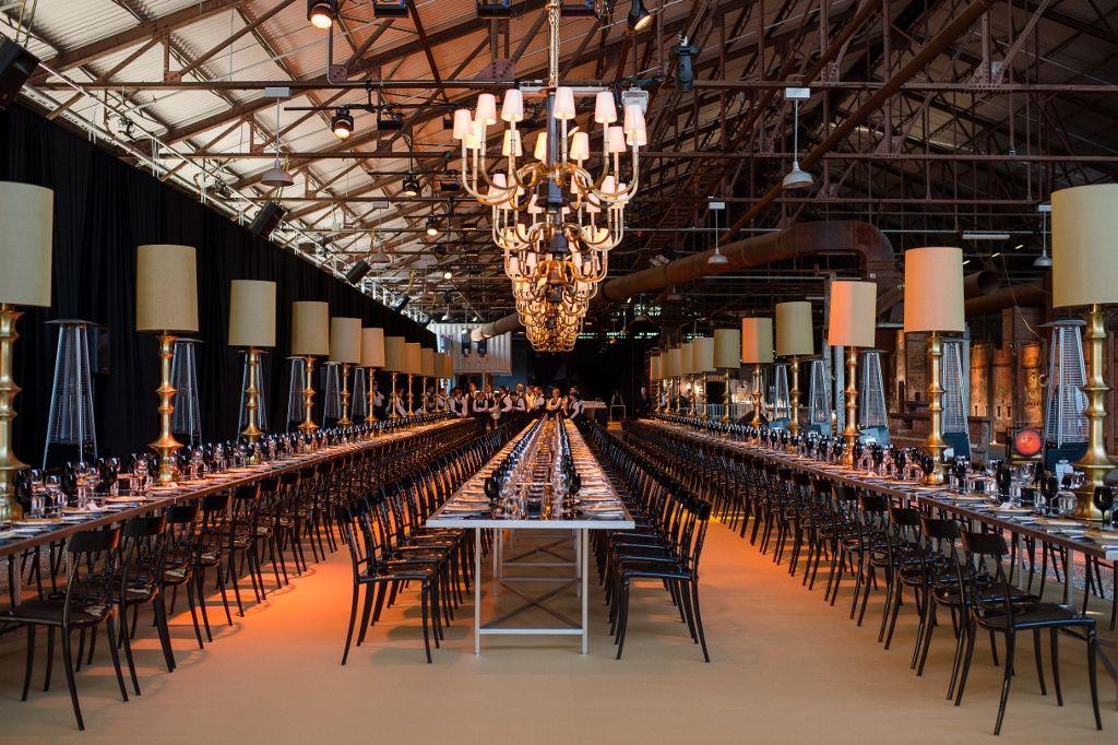 corporate event planners toronto