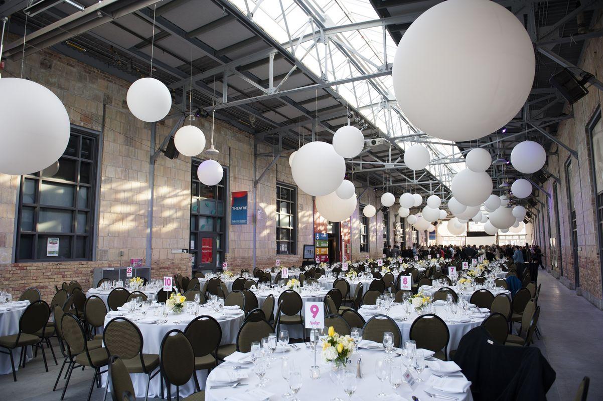 corporate event planning toronto