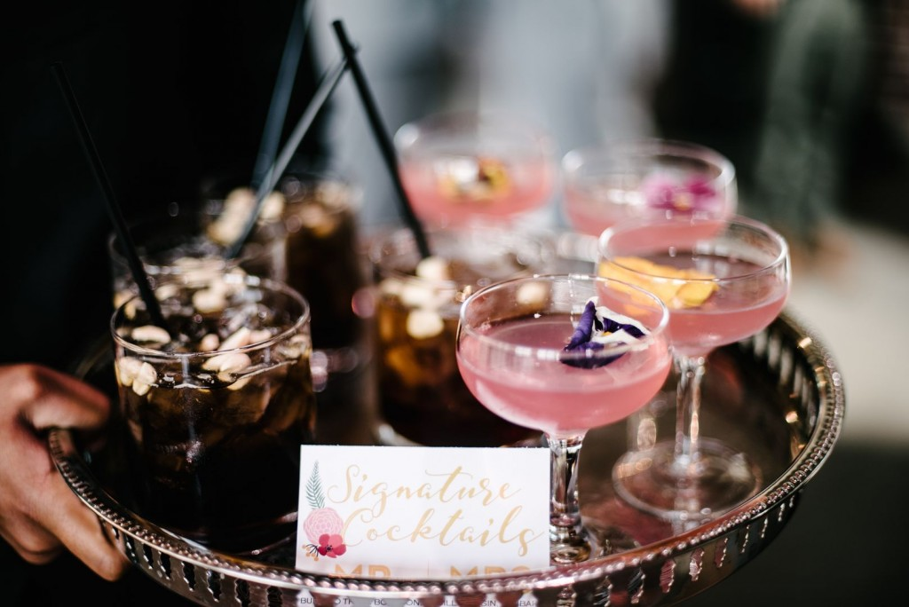 Event Catering, Cocktails