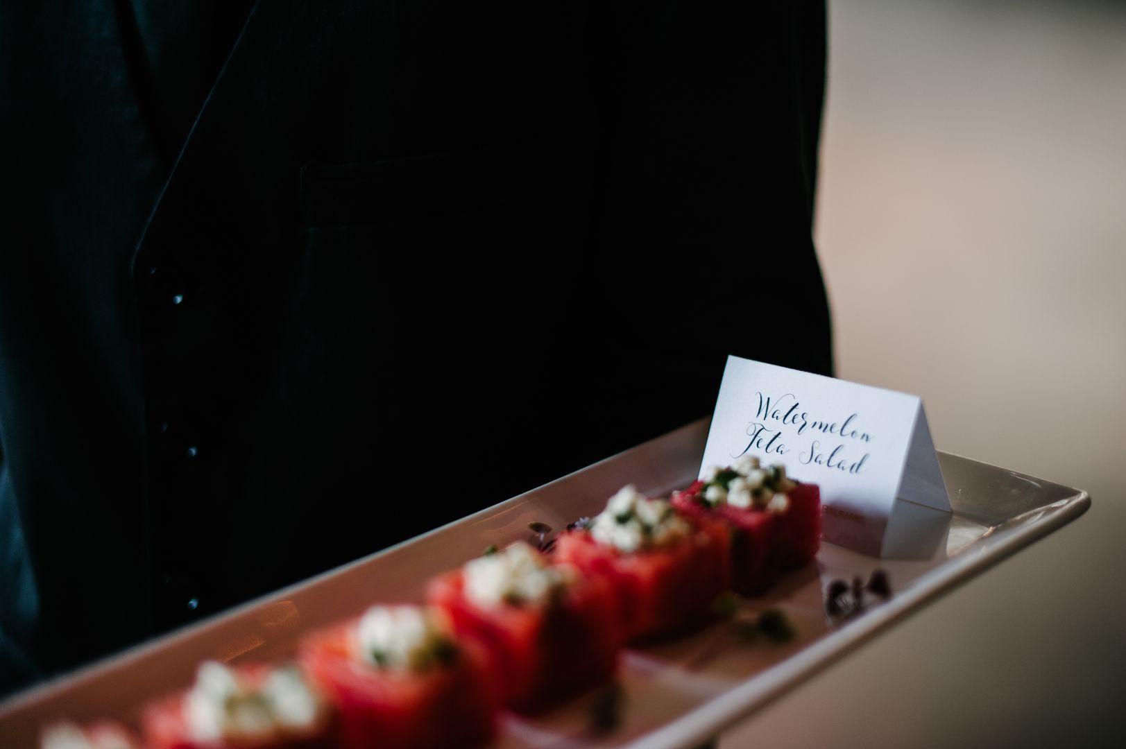 Vegetarian, Toronto Catering