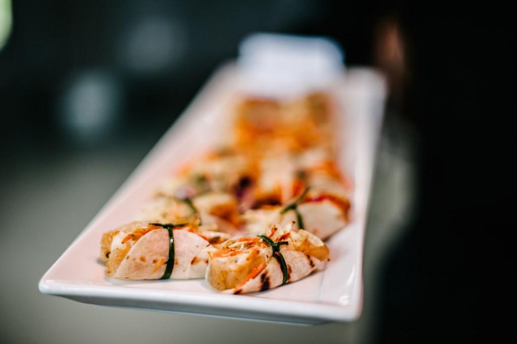 White Fish Taco, Catering Toronto