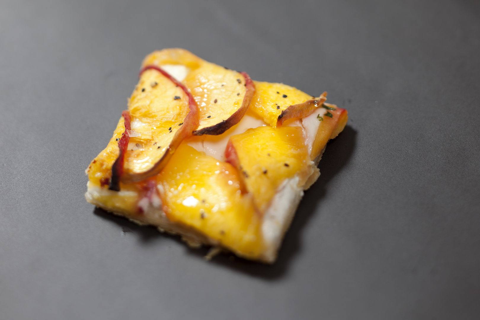 Vegetarian, Hors d'oeuvre