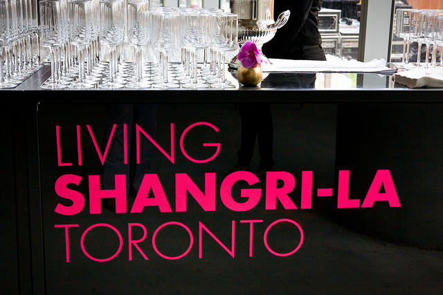 corporate events in toronto