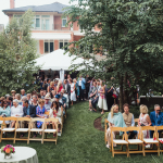 Pros and Cons of Having a Backyard Wedding