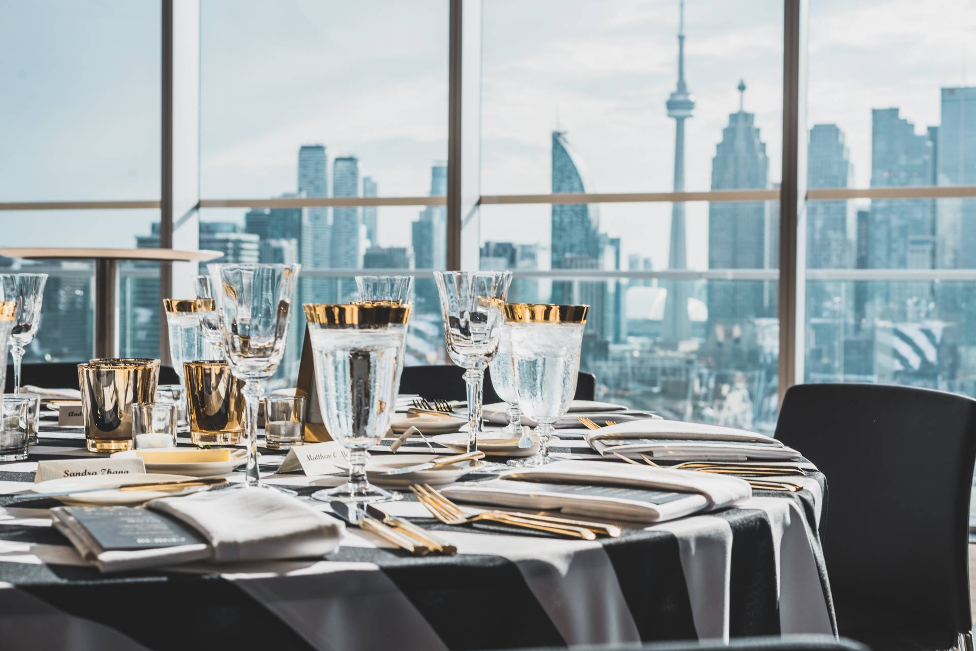 Top 10 Questions to ask your Toronto Wedding Caterer | Daniel et Daniel