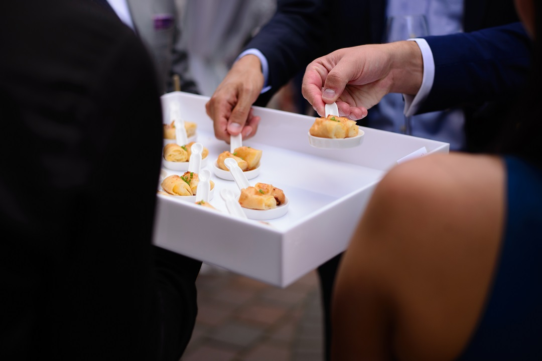 Top 10 Questions to ask your Toronto Wedding Caterer