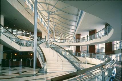 Venue Profile: Toronto Centre for the Arts