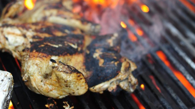 We love: Summer Barbecues