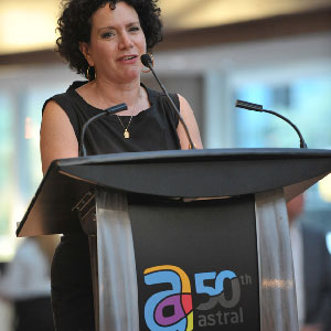 Astral celebrates 50th Anniversary at TIFF, Toronto Life