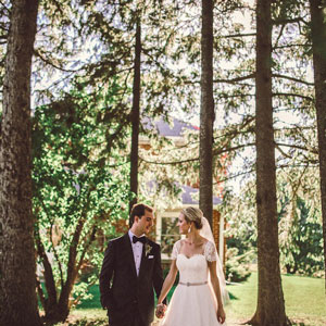 Kaili & Tyler's Wedding at Cambium Farms