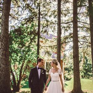 Kaili & Tyler's Wedding at Cambium Farms